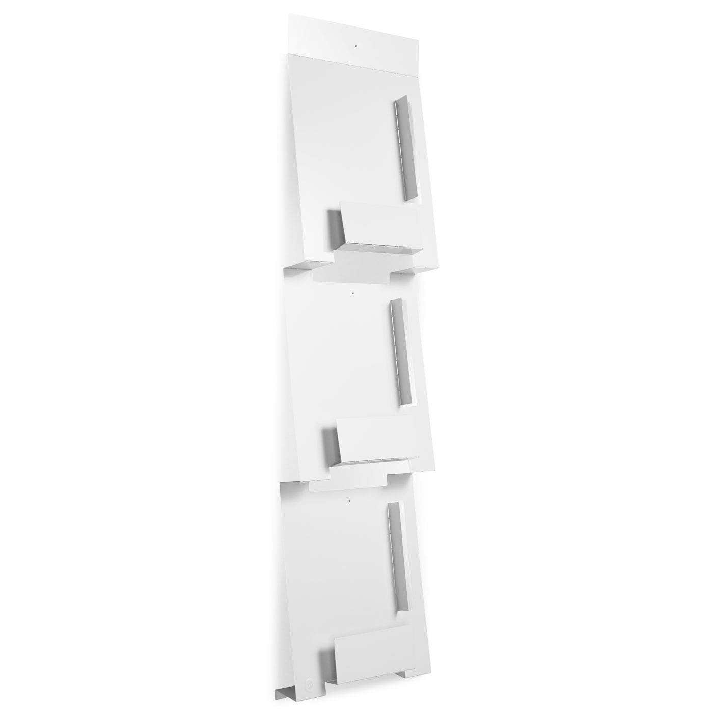 mounted rack furniture wall image best ikea about mount magazine