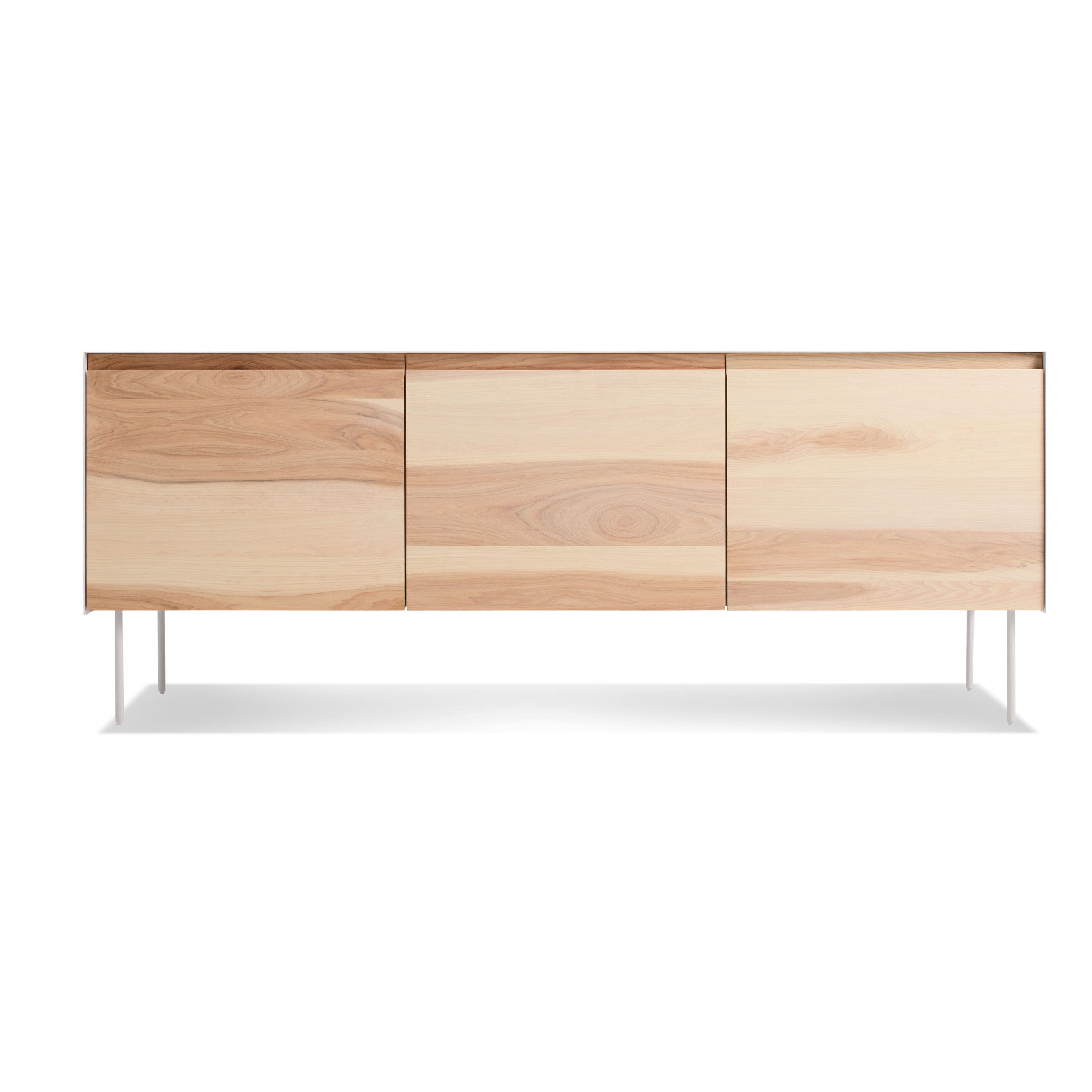 Cadenza Furniture. Cadenza Furniture. Clad 3 Door Credenza Furniture N