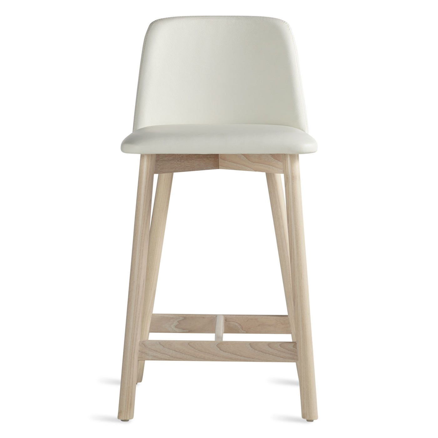 Design Modern Counter Stools chip modern leather counter stool with back blu dot previous image stool