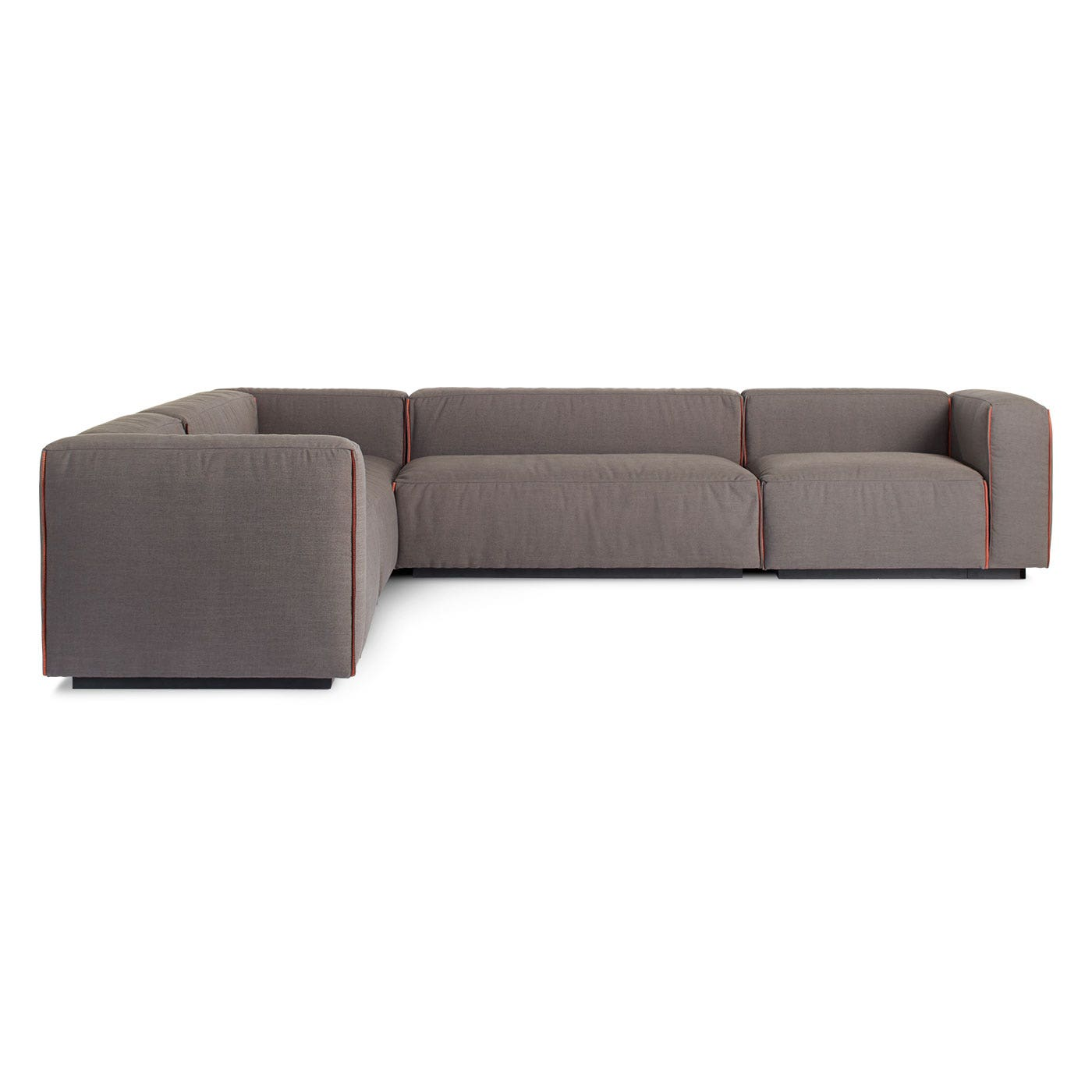 Cleon Modern Sectional Sofa