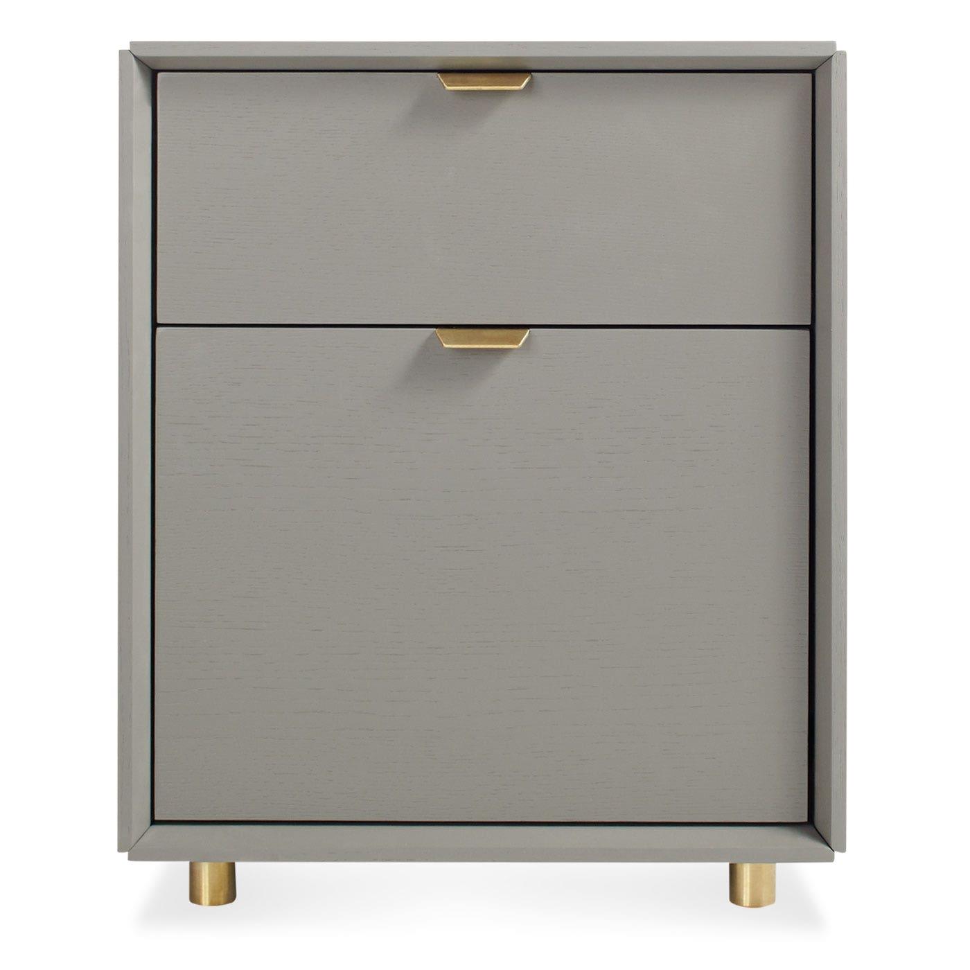 Filing Cabinet Modern Bar Cabinet