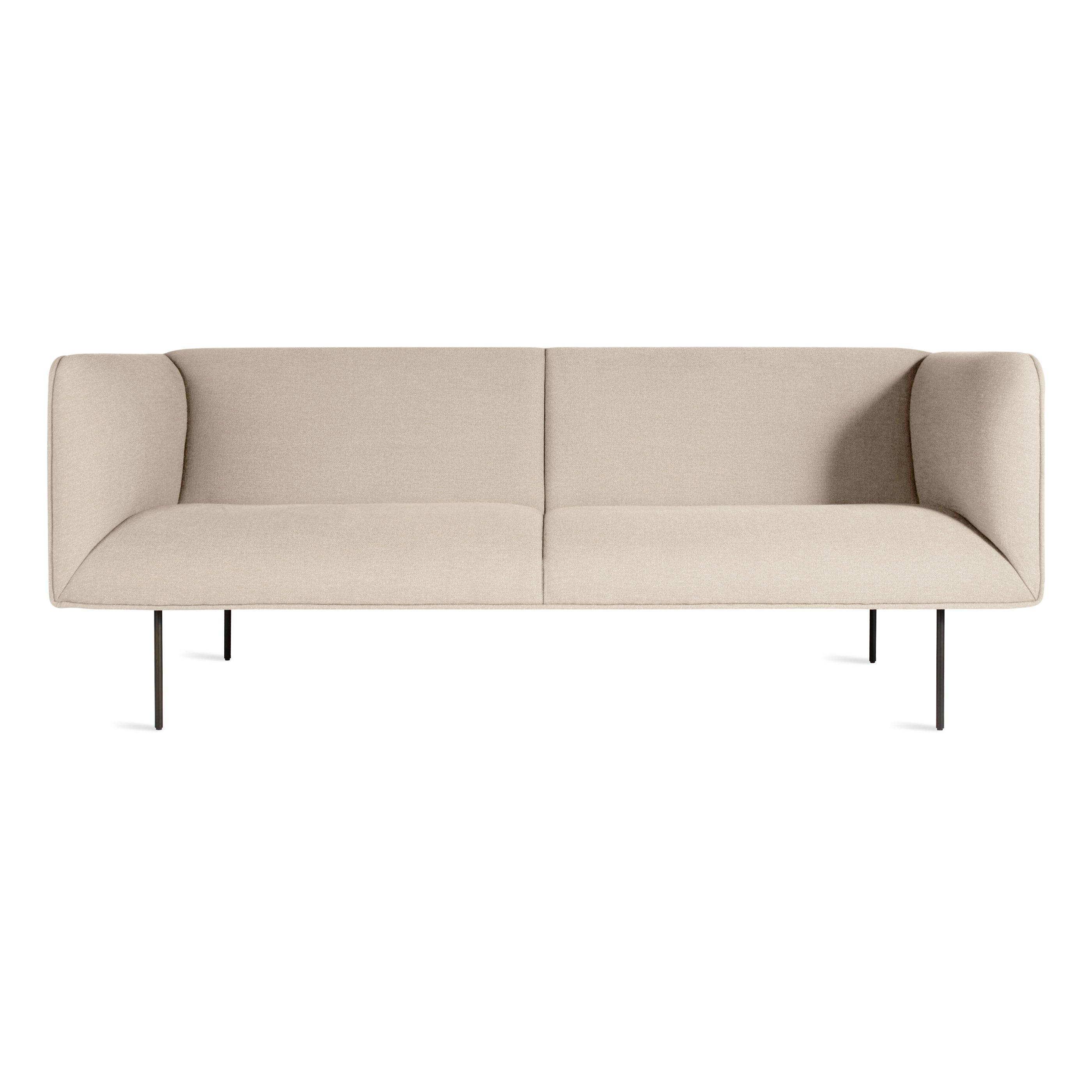"Dandy 86"" Fabric Sofa Modern Fabric Sofa"