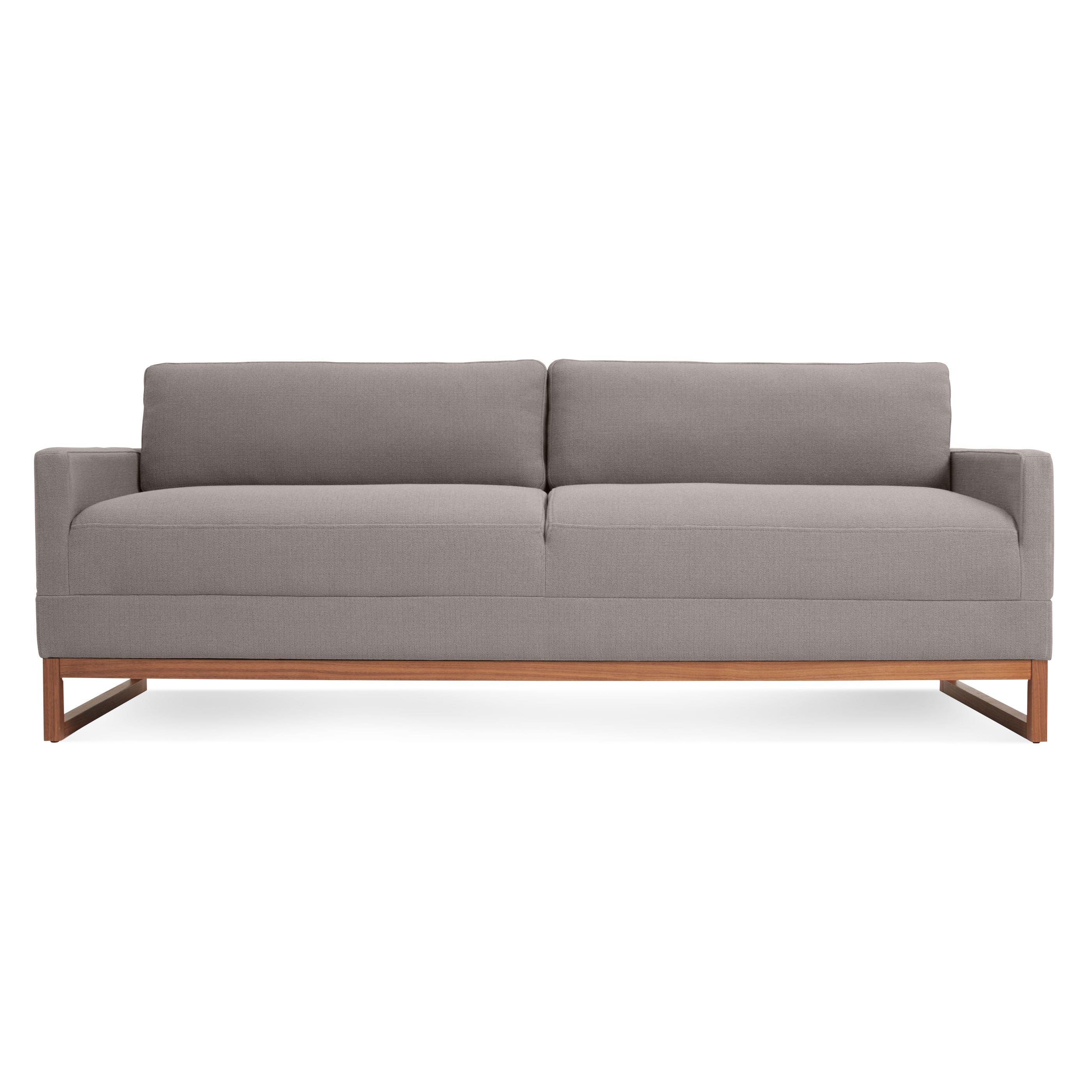 Sleeper Sofa Diplomat Convertible Sofa Blu Dot
