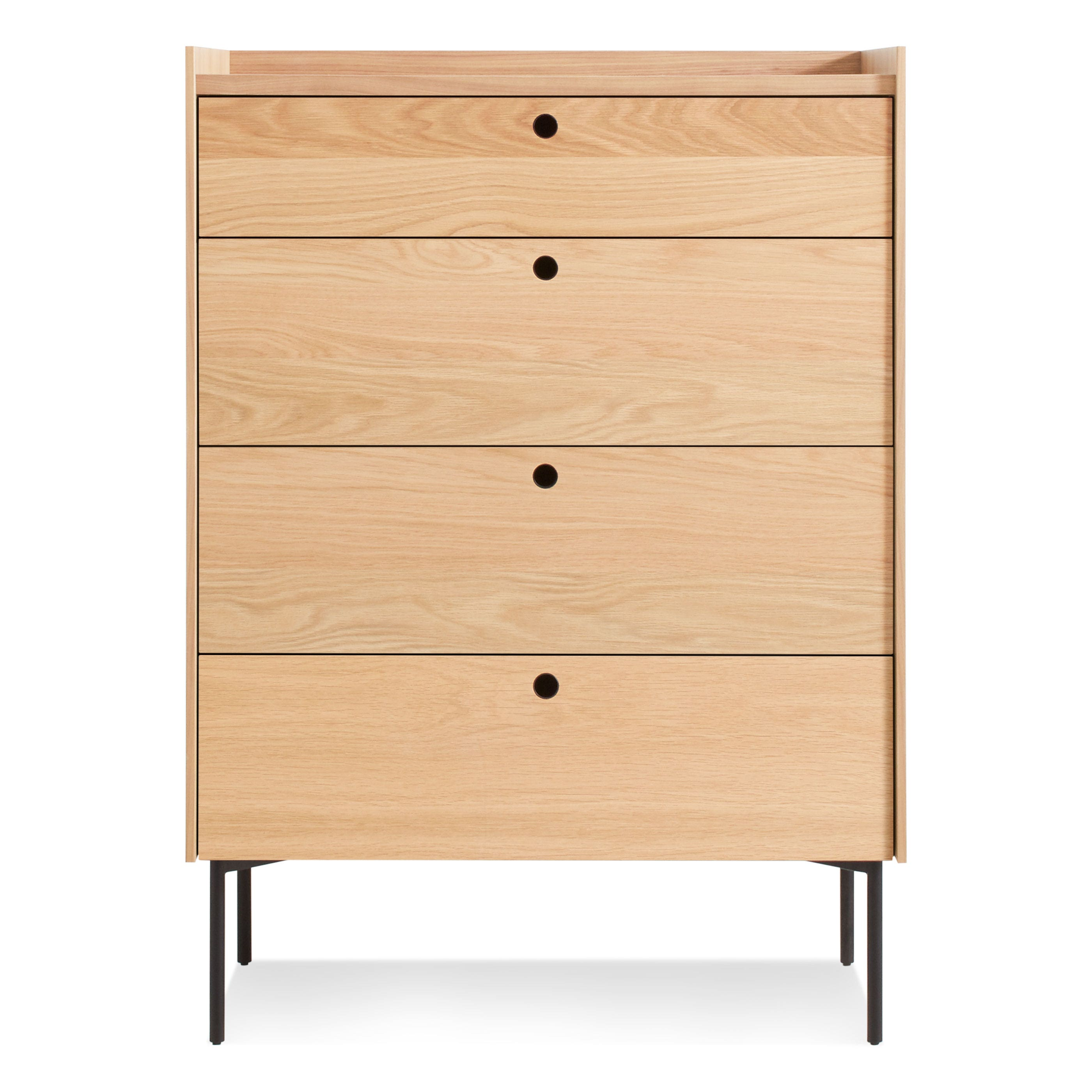 four collection chest drawer furniture opera mirrored zoom drawers