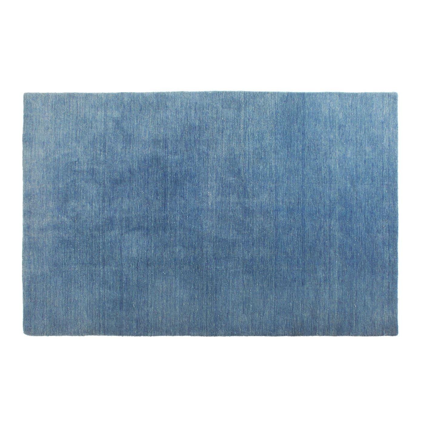 hotel 3' x 5' rug - hand knotted wool rug | blu dot
