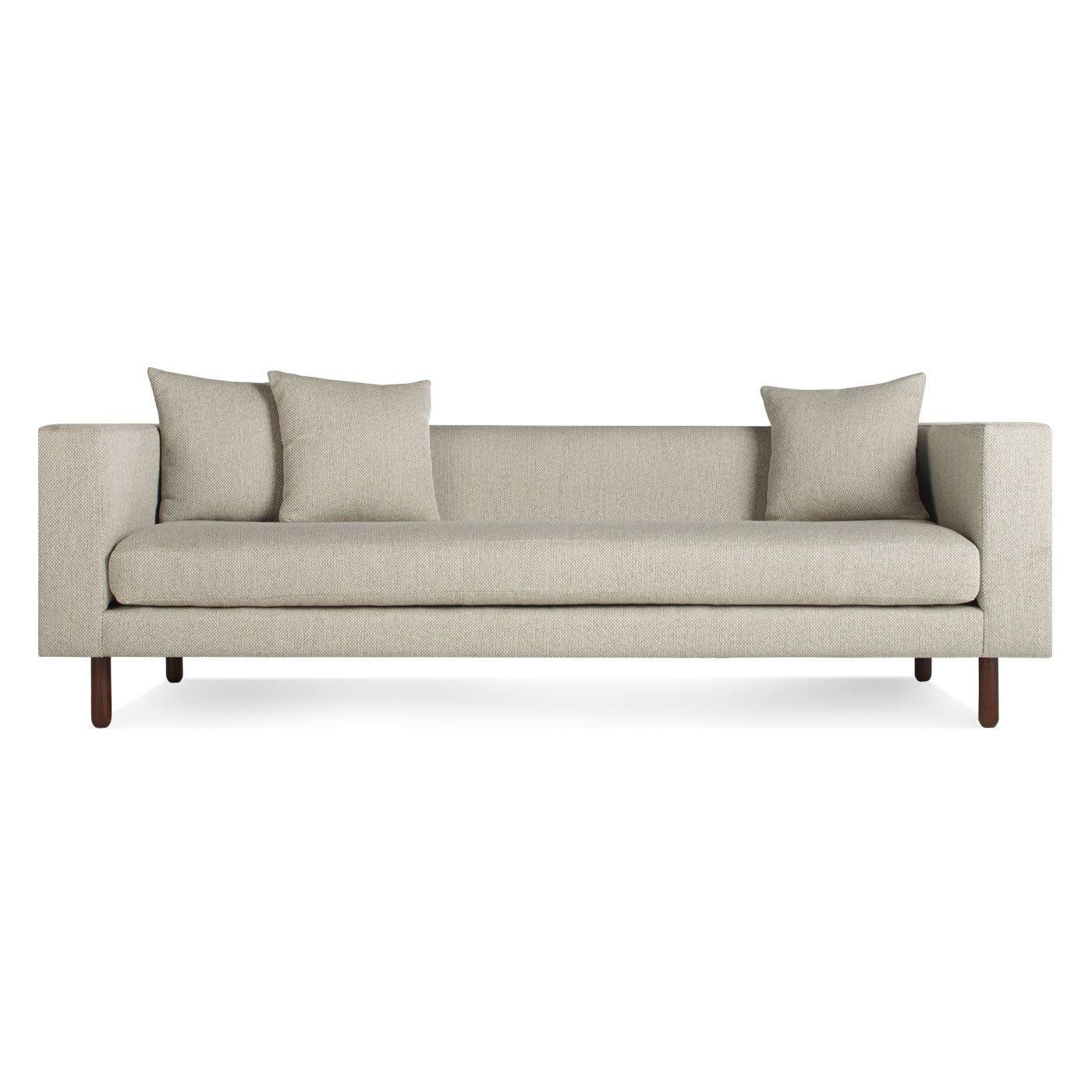 Mono Sofa Single Cushion Sofa