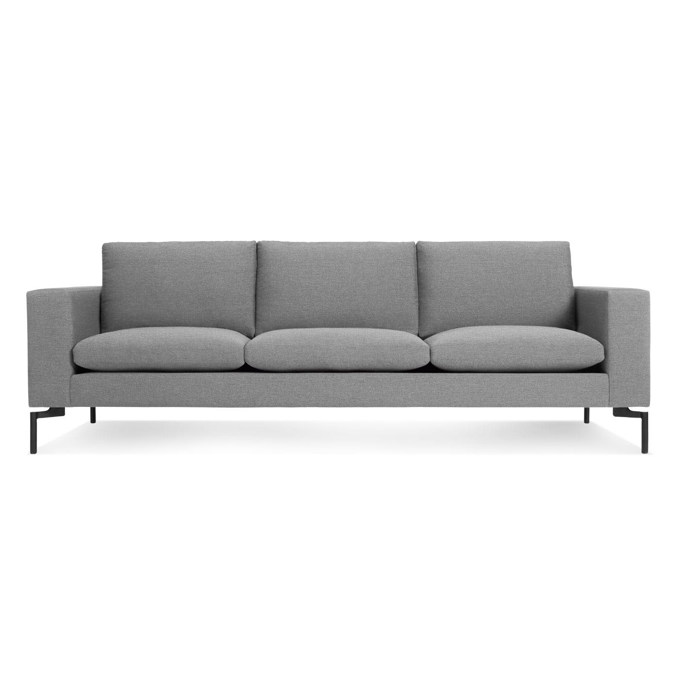 New Standard Sofa Contemporary Sofas Blu Dot - Ashford sofa