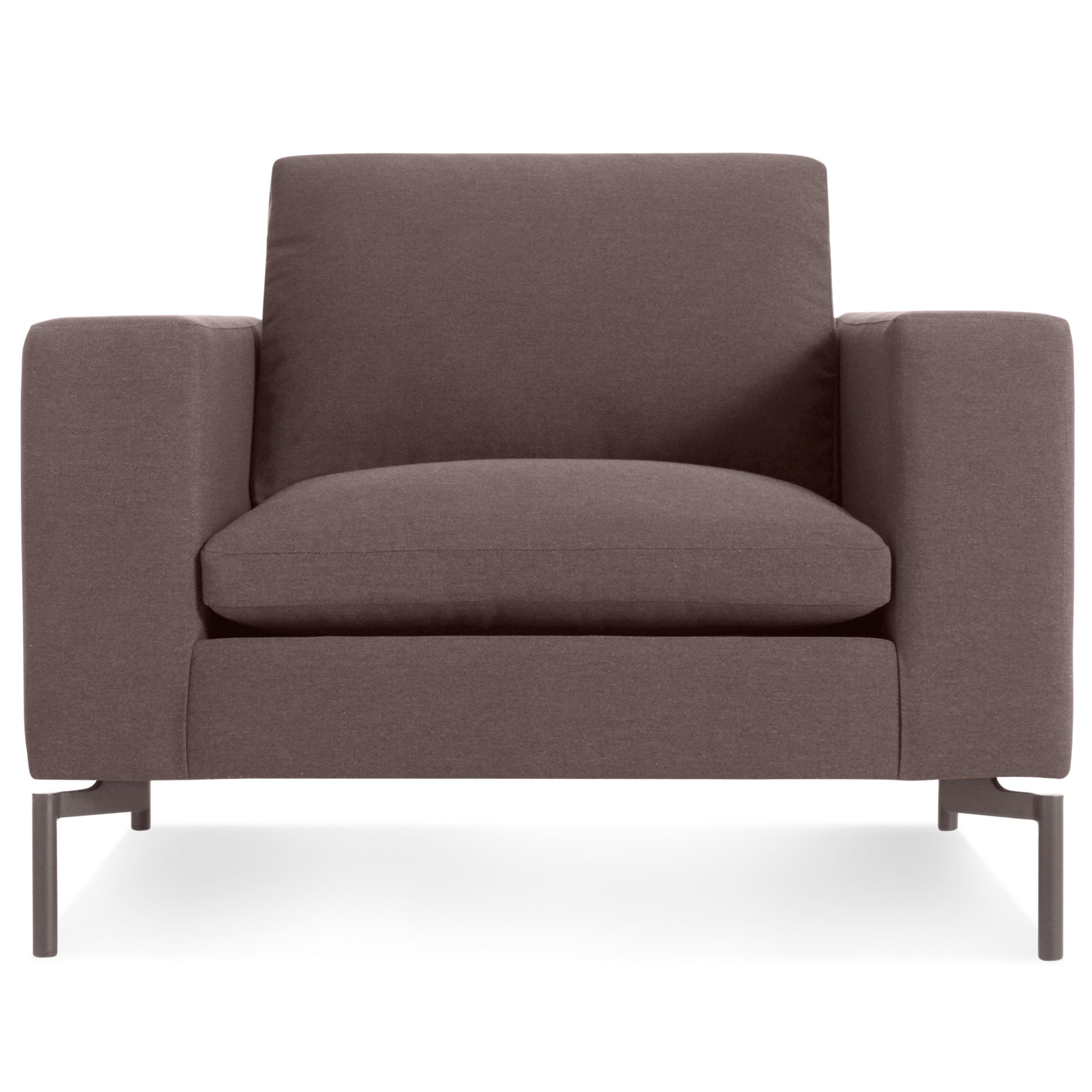 Previous Image New Standard Lounge Chair   Nixon Dusk / Plum ...