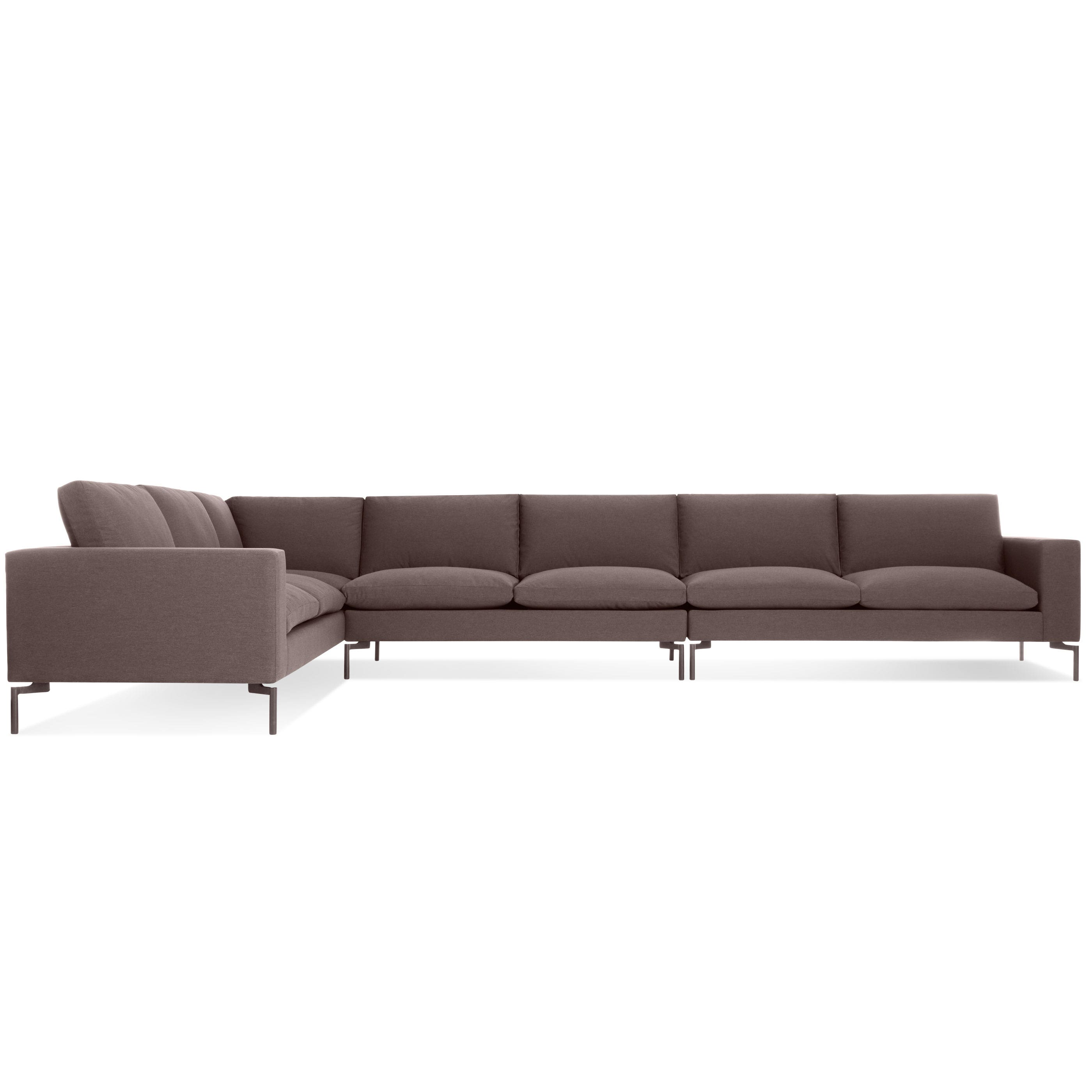 New Standard Sectional Sofa Sofas