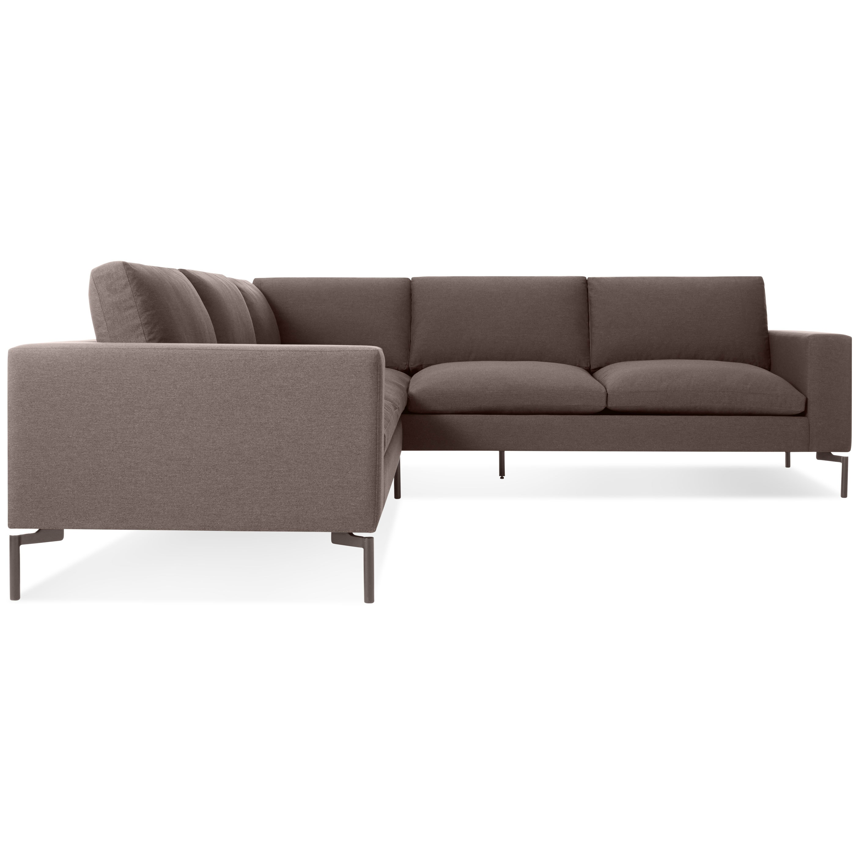 New Standard Small Sectional Sofa Modern Sofas