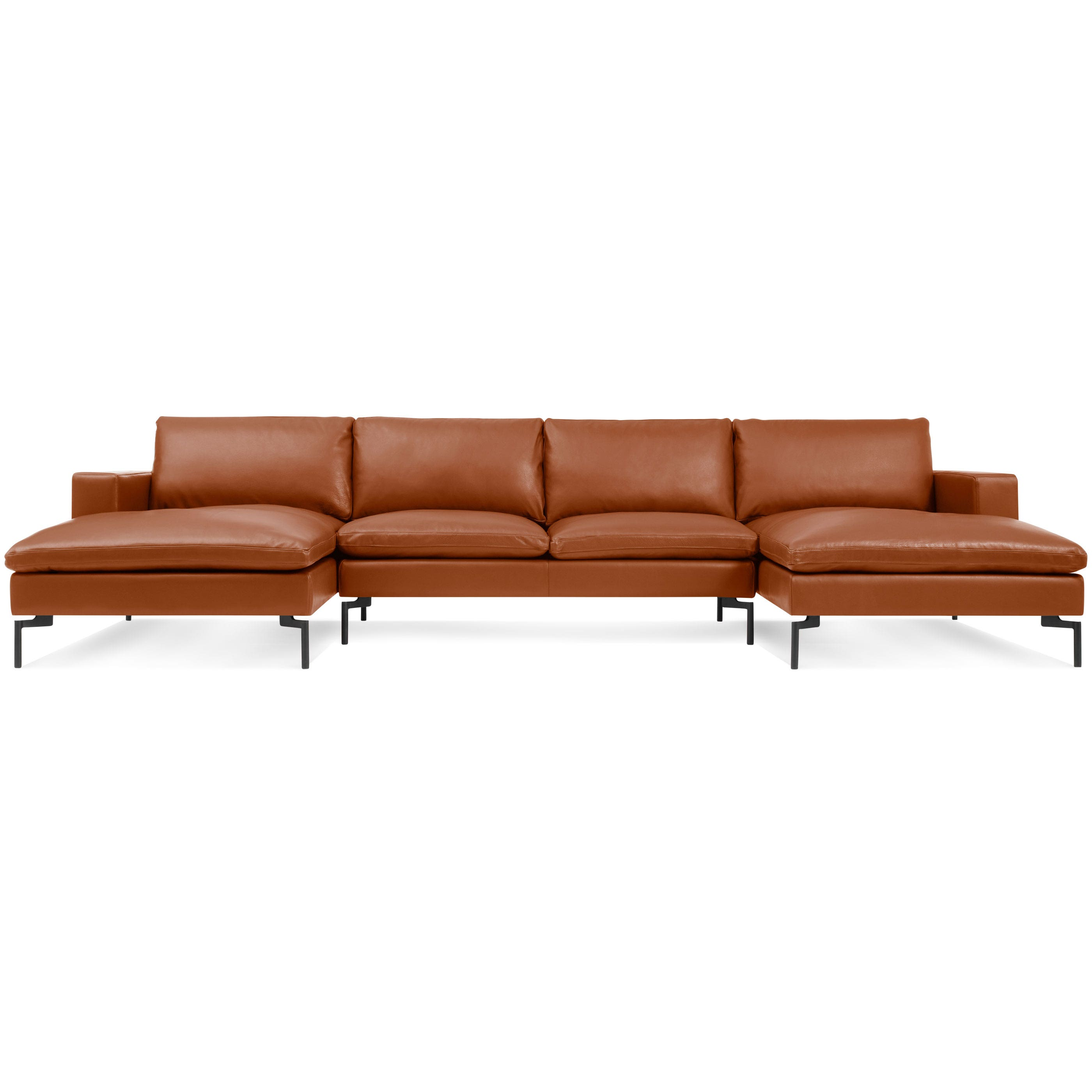 sectional sofa reversible tan poundex couch set pcs leather bonded