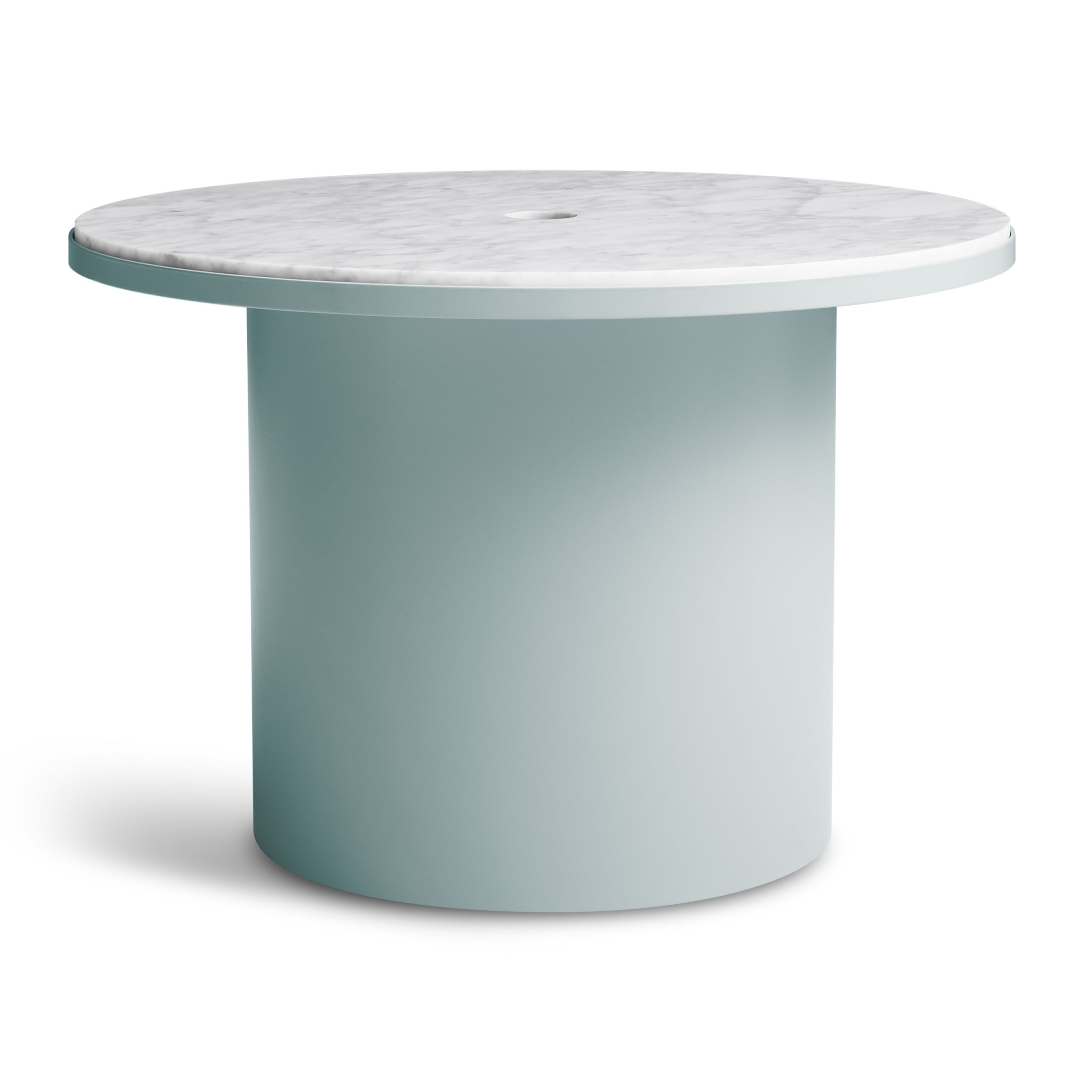 Genial Plateau Medium Table