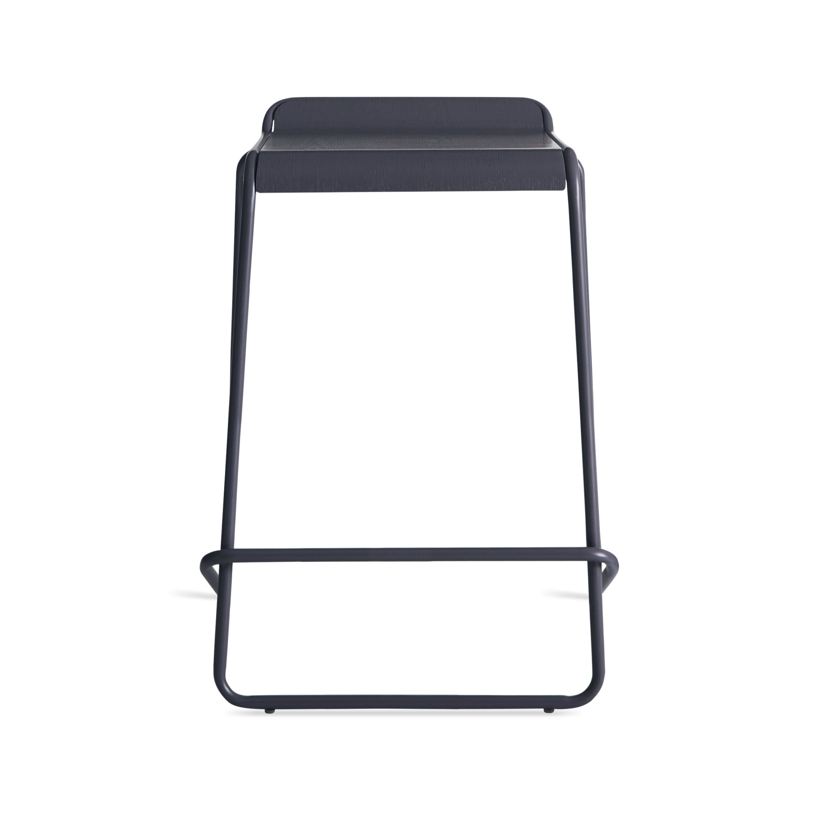 Previous Image Ready Stacking Counter Stool   Navy ...