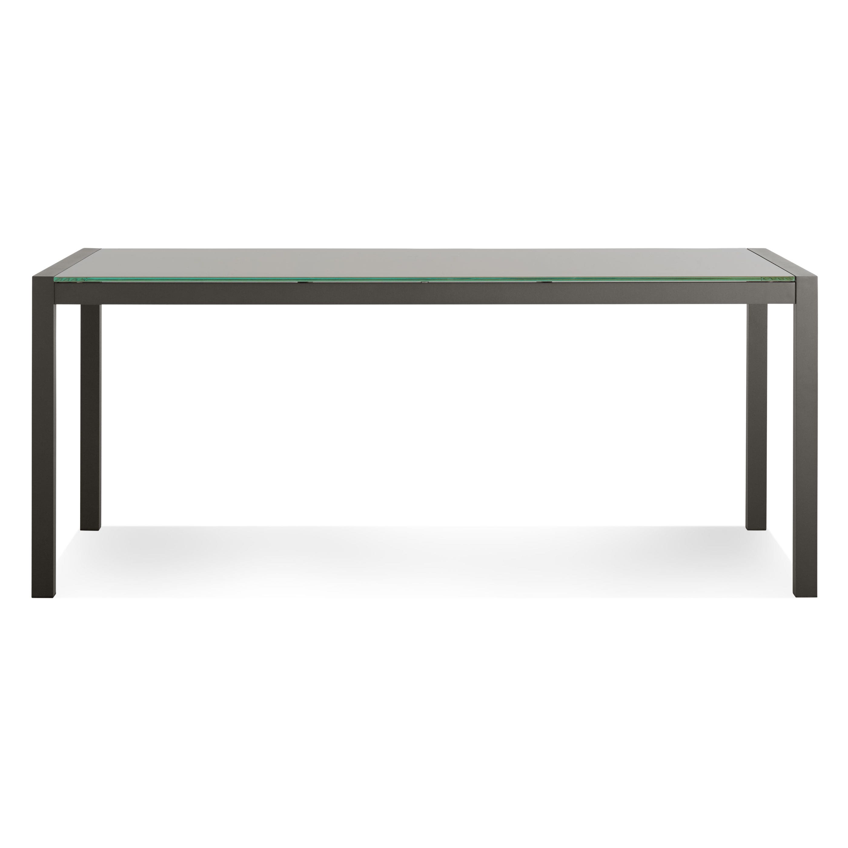 Skiff Outdoor Rectangular Dining Table