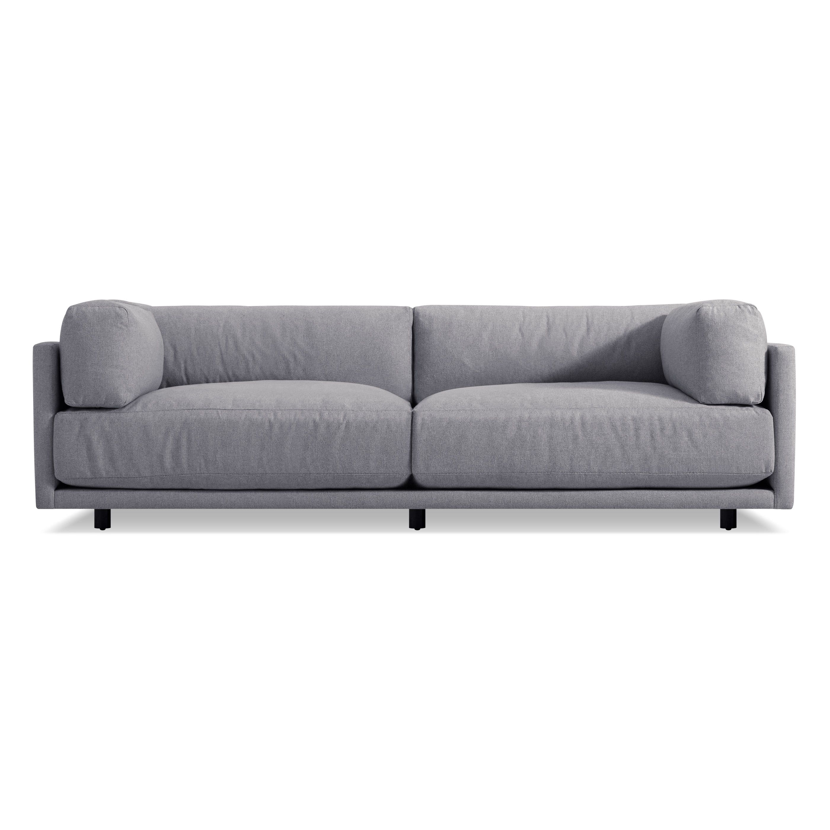 Sunday 102 Sofa Extra Deep Seat Sofa Blu Dot