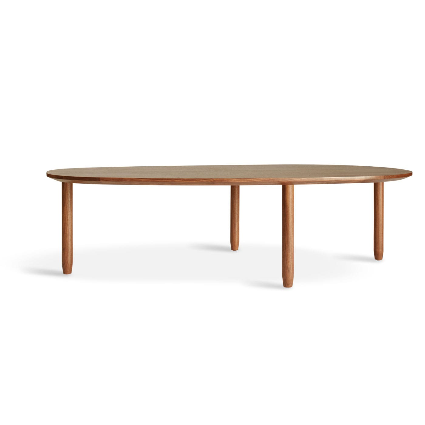 Swole Table Modern Coffee Table