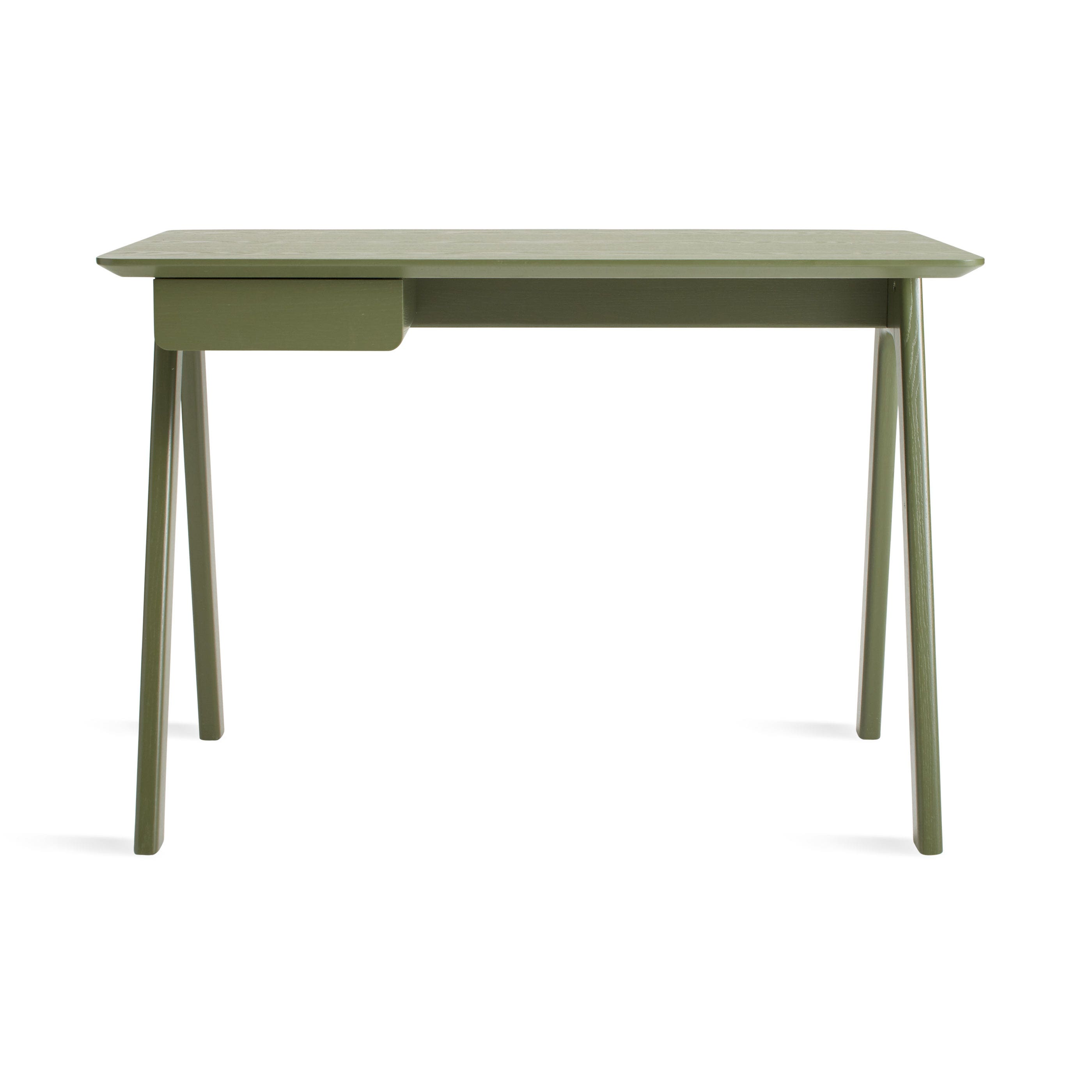 Stash Writing Desk Modern Writing Desk Blu Dot - Contemporary writing desk furniture