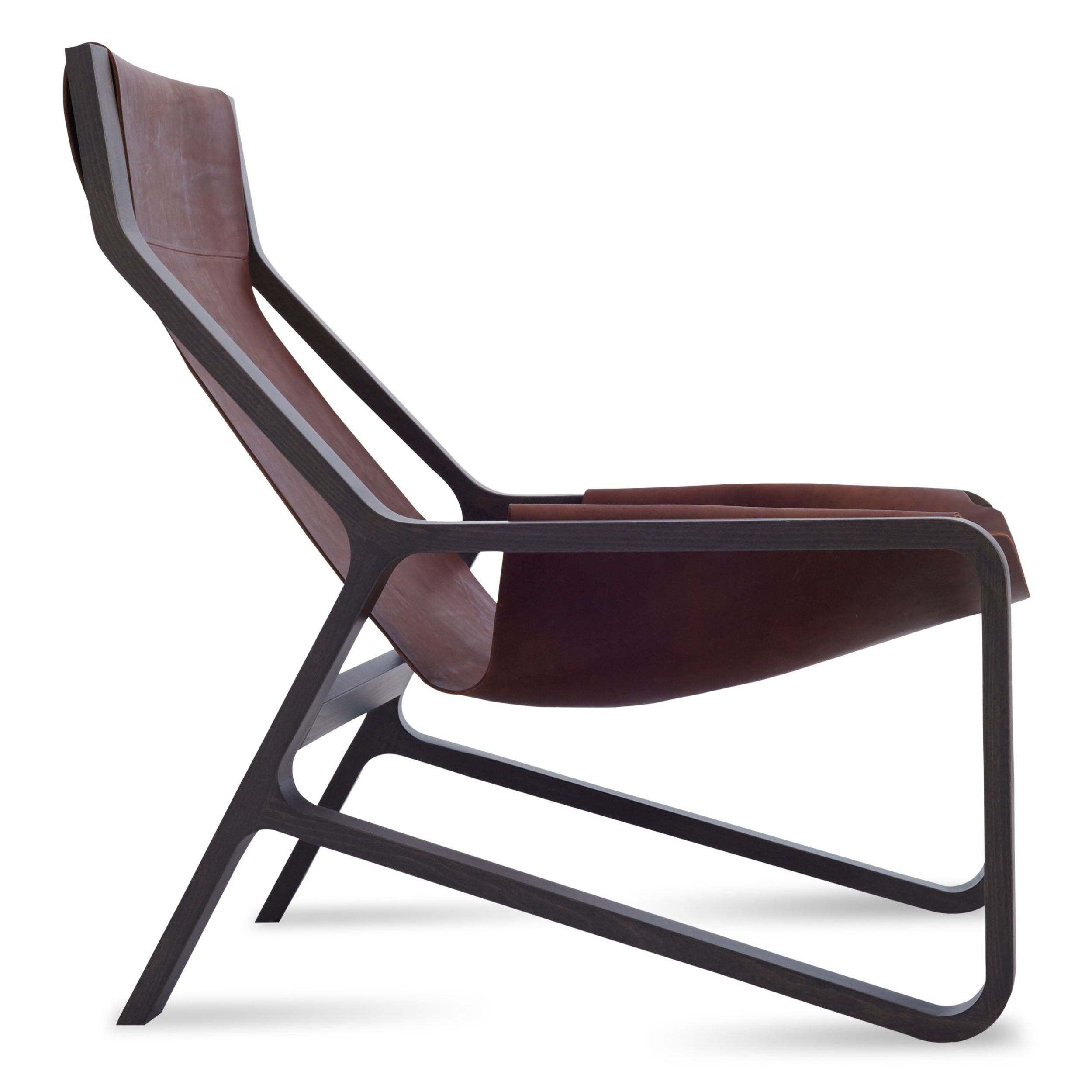 corbusier black chair modern by le charlotte jeanneret products resale pierre perriand cassina and used leather lounge